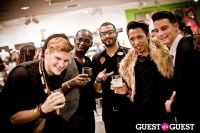 Thrillist and HM Celebrate the Remodel and 'Face Lift' at HM Herald Square #105