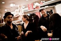 Thrillist and HM Celebrate the Remodel and 'Face Lift' at HM Herald Square #122