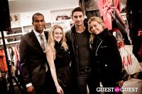 Thrillist and HM Celebrate the Remodel and 'Face Lift' at HM Herald Square #145