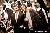 Thrillist and HM Celebrate the Remodel and 'Face Lift' at HM Herald Square #150