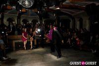 Ballet Hispanico 3rd Annual Dance Into Fashion Benefit #92
