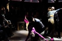 Ballet Hispanico 3rd Annual Dance Into Fashion Benefit #94