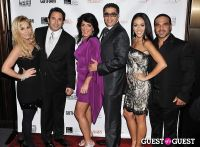 Reality Stars Unite for Domestic Violence Survivors at ABOUT FACE 2011 #1
