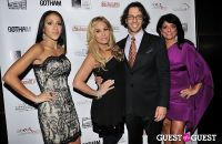 Reality Stars Unite for Domestic Violence Survivors at ABOUT FACE 2011 #2