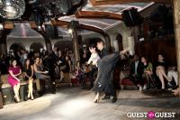 Ballet Hispanico 3rd Annual Dance Into Fashion Benefit #98