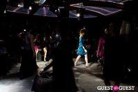 Ballet Hispanico 3rd Annual Dance Into Fashion Benefit #110