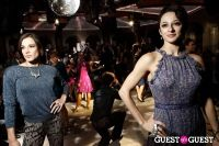 Ballet Hispanico 3rd Annual Dance Into Fashion Benefit #113