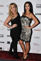 Reality Stars Unite for Domestic Violence Survivors at ABOUT FACE 2011 #76