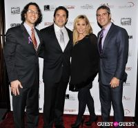 Reality Stars Unite for Domestic Violence Survivors at ABOUT FACE 2011 #99