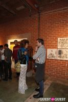 2nd Annual SHFT Pop-Up Gallery & Shop Presented by Sungevity #40