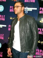 Perez Hilton's One Night in NYC /Open Sky Project #28