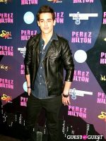 Perez Hilton's One Night in NYC /Open Sky Project #50