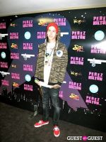 Perez Hilton's One Night in NYC /Open Sky Project #123