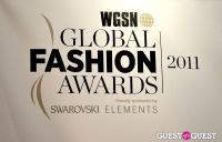 WGSN Global Fashion Awards. #3
