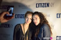 Citizen NY Launch at Catch #24