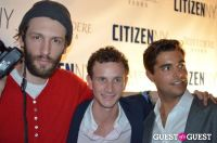 Citizen NY Launch at Catch #28