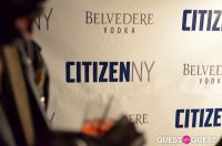 Citizen NY Launch at Catch #59