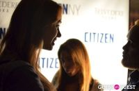 Citizen NY Launch at Catch #77