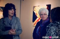 Darkness and the Light Opening Reception #94