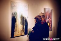 Darkness and the Light Opening Reception #120