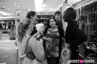 LAFW 2011: Jane Basch Trunk Show #43
