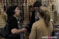 LAFW 2011: Jane Basch Trunk Show #45