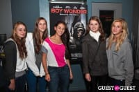 New York Premiere of Boy Wonder & After Party to District 36 #7