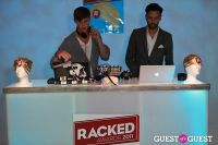 The First Annual Racked Awards Held at Skylight West #137