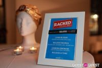 The First Annual Racked Awards Held at Skylight West #151