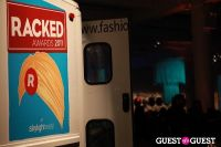 The First Annual Racked Awards Held at Skylight West #153