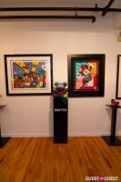 Bermano Art Exhibition Hosted By NY Jet Ladainian Tomlinson #1