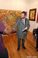 Bermano Art Exhibition Hosted By NY Jet Ladainian Tomlinson #3