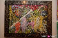 Bermano Art Exhibition Hosted By NY Jet Ladainian Tomlinson #4