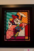 Bermano Art Exhibition Hosted By NY Jet Ladainian Tomlinson #6