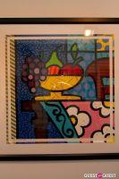 Bermano Art Exhibition Hosted By NY Jet Ladainian Tomlinson #7