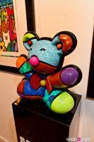 Bermano Art Exhibition Hosted By NY Jet Ladainian Tomlinson #8