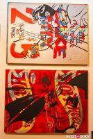 Bermano Art Exhibition Hosted By NY Jet Ladainian Tomlinson #11