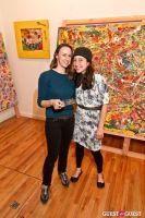 Bermano Art Exhibition Hosted By NY Jet Ladainian Tomlinson #12