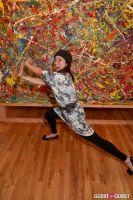 Bermano Art Exhibition Hosted By NY Jet Ladainian Tomlinson #13