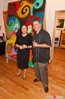 Bermano Art Exhibition Hosted By NY Jet Ladainian Tomlinson #14