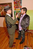 Bermano Art Exhibition Hosted By NY Jet Ladainian Tomlinson #15