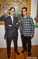Bermano Art Exhibition Hosted By NY Jet Ladainian Tomlinson #20