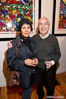 Bermano Art Exhibition Hosted By NY Jet Ladainian Tomlinson #21