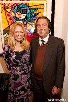 Bermano Art Exhibition Hosted By NY Jet Ladainian Tomlinson #27