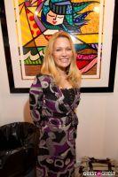 Bermano Art Exhibition Hosted By NY Jet Ladainian Tomlinson #28