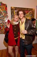Bermano Art Exhibition Hosted By NY Jet Ladainian Tomlinson #29