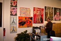 Bermano Art Exhibition Hosted By NY Jet Ladainian Tomlinson #35