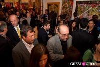 Bermano Art Exhibition Hosted By NY Jet Ladainian Tomlinson #37
