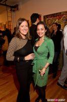 Bermano Art Exhibition Hosted By NY Jet Ladainian Tomlinson #38