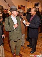 Bermano Art Exhibition Hosted By NY Jet Ladainian Tomlinson #40